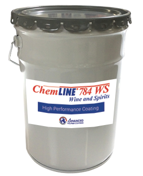 ChemLINE-784-WS