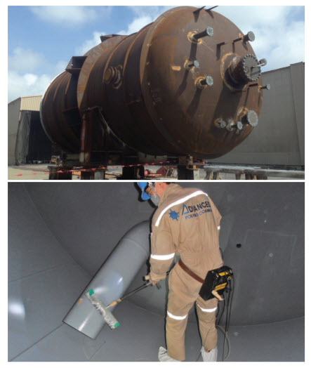 Tank Lining: Solution to an Impermeable Barrier (Case Studies)