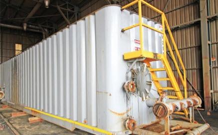 viking chemical tank