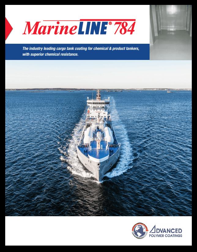 MarineLINE-784-Brochure