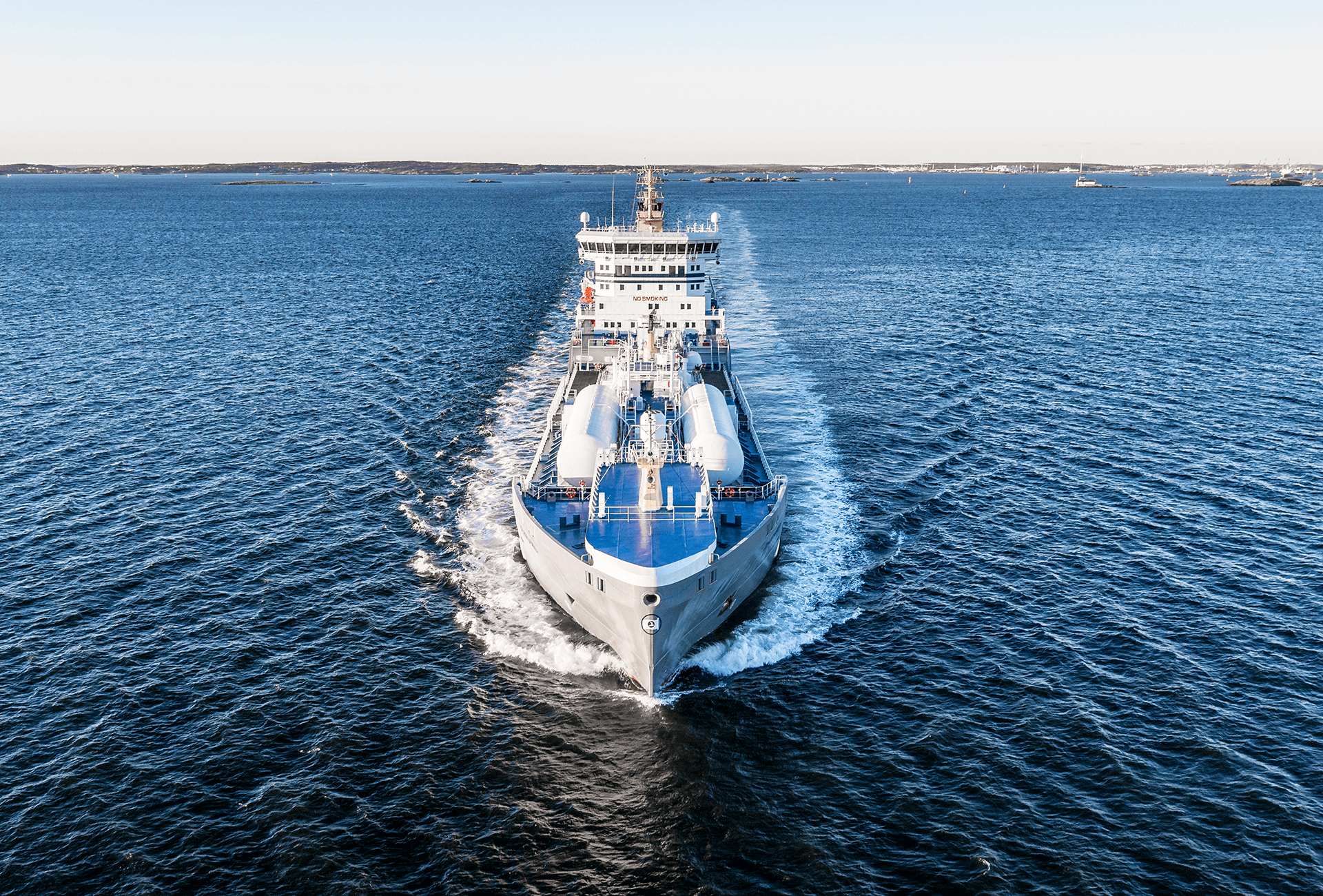 Green Shipping Technology Changing the Industry