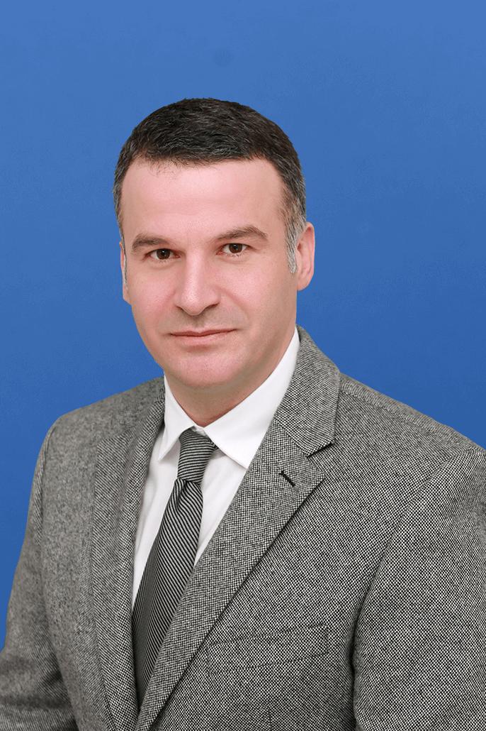 Captain Onur Yildirim, APC Global Marine Manager