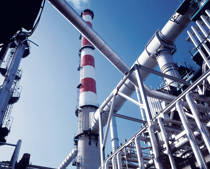 Corrosion Prevention for Power Plants