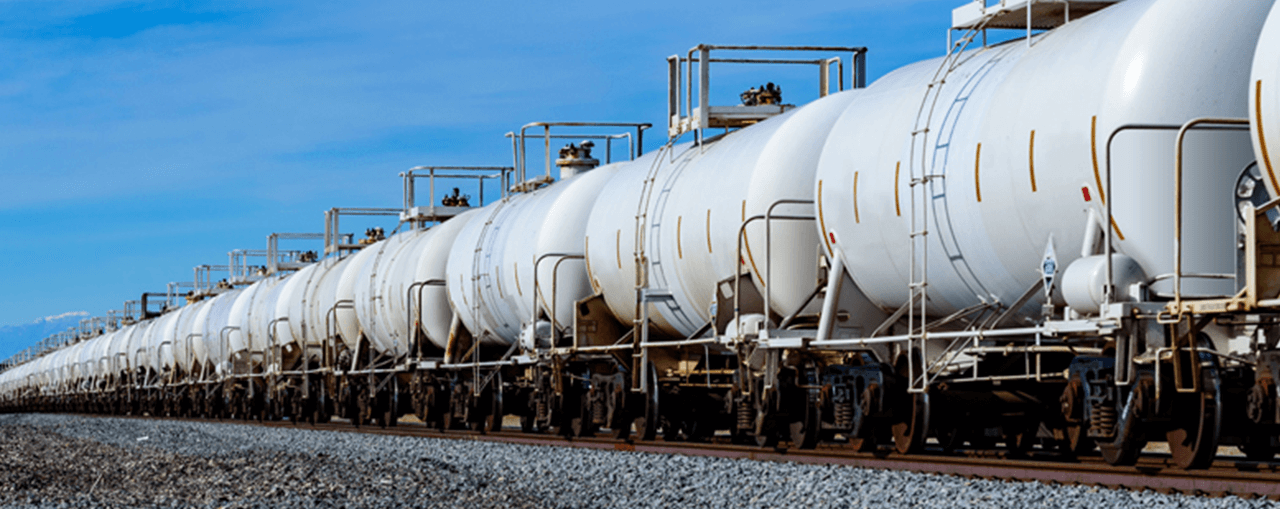 Rail Tank Cars: Safety and Utilization (Updated)
